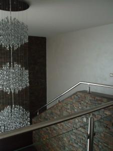 Alberto alta decoración - varias técnicas