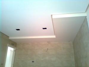Alberto Alta Decoración - Tabiques y techos