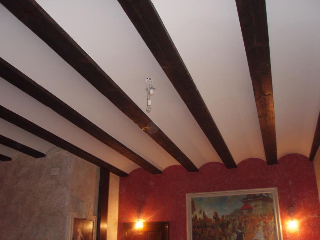 Alberto decoración, bóvedas